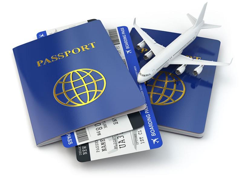 passport&visa